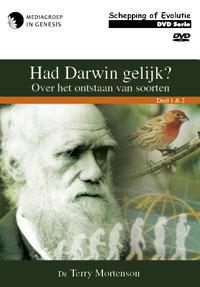 had_darwin_gelijk