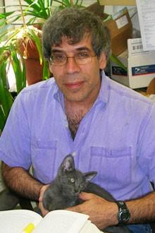 Evolutiebioloog professor Jerry Coyne