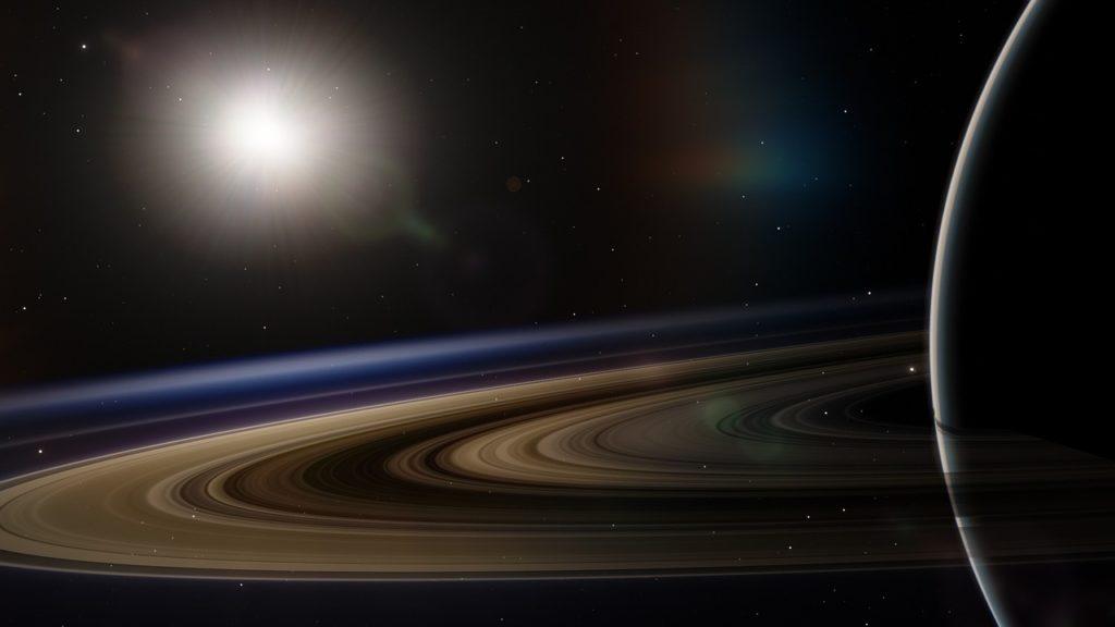 De ringen van Saturnus worden in toenemende mate erkend als relatief kortdurend in plaats van in essentie onveranderlijk gedurende miljoenen jaren.