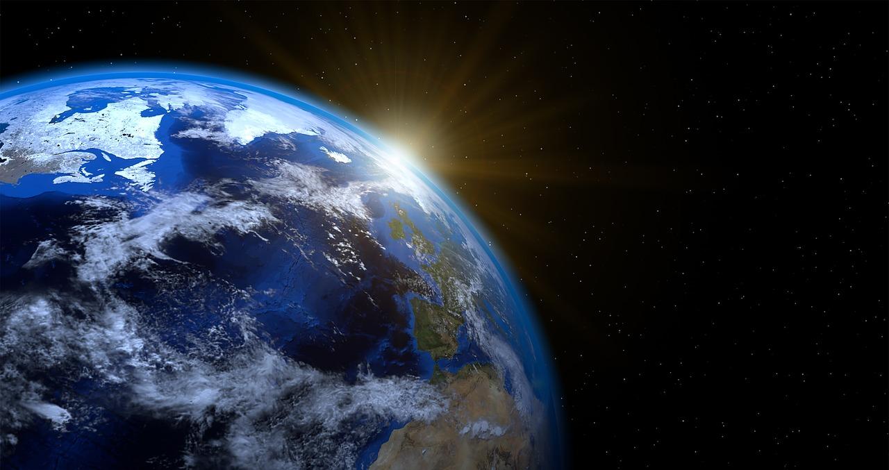 methodes van het dateren van aarde