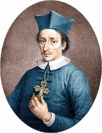 Nicholas Steno, de vader van de geologie, hield vast aan het Bijbelse geloof in de schepping en de zondvloed.