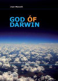 Wijnands boekomslag: God of Darwin
