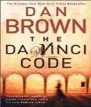 De Da Vinci Code door Dan Brown