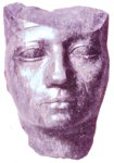 Egyptische prinses Sobekneferu