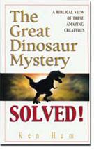 On-line boek: Het grote dinosauri?r mysterie opgelost