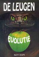 Boek: De Leugen: Evolutie