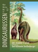 Wetenschappelijk jeugdboek: