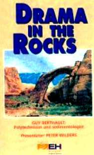 on-line film: Drama in the rocks
